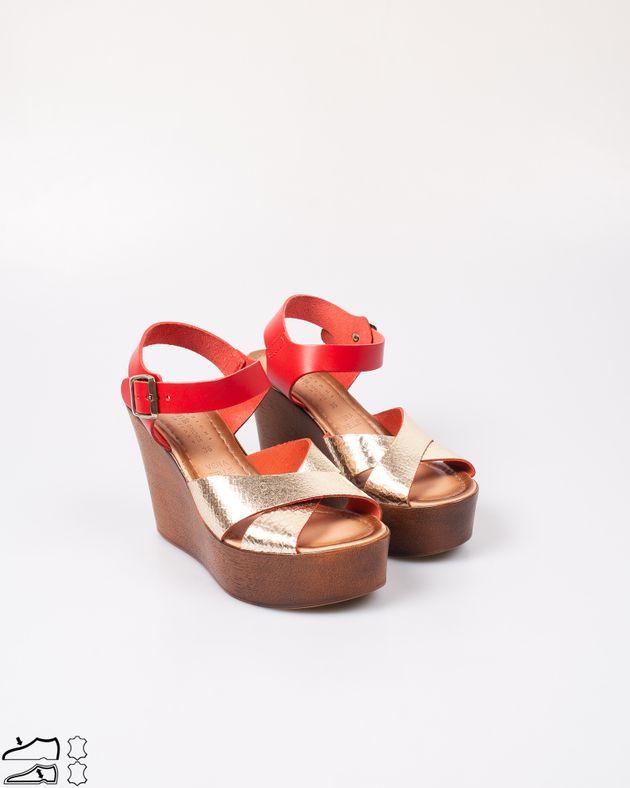 Sandale-Adams-din-piele-naturala-cu-barete-aurii-si-catarama-2012725082