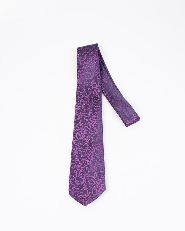 Cravata-mov-cu-imprimeu-M0876901030