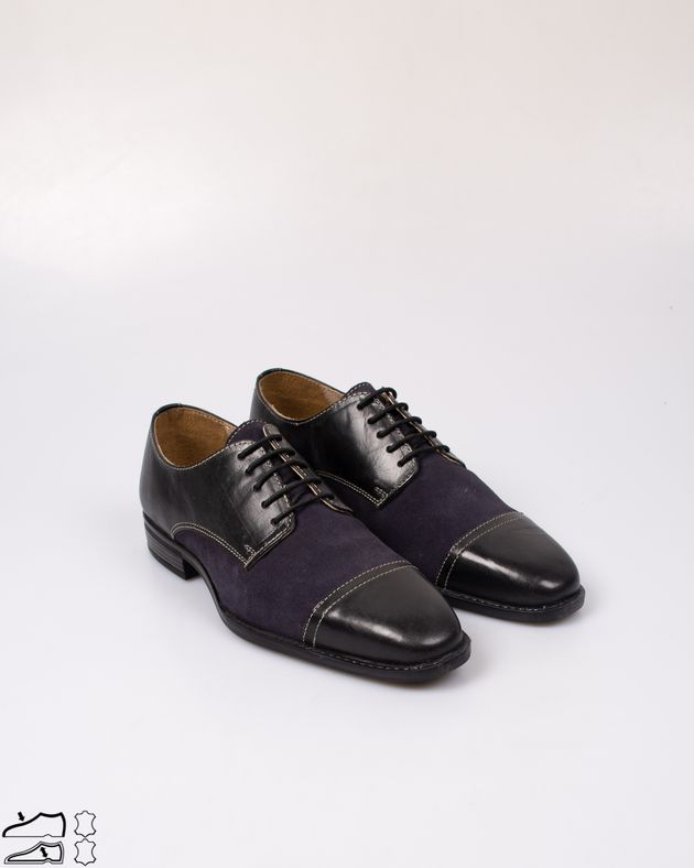 Pantofi-din-piele-naturala-cu-siret-si-varf-rotund-N925032001