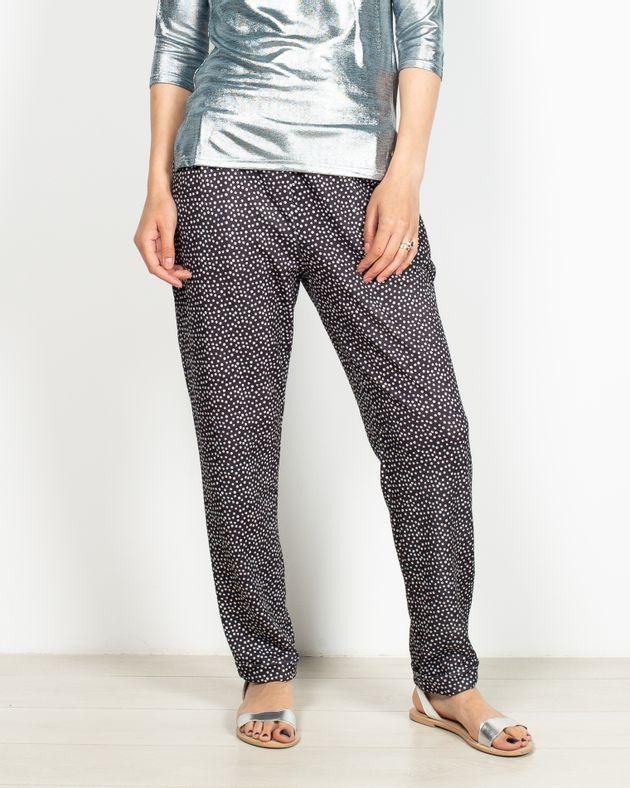 Pantaloni-casual-cu-buzunare-si-imprimeu-2005501232