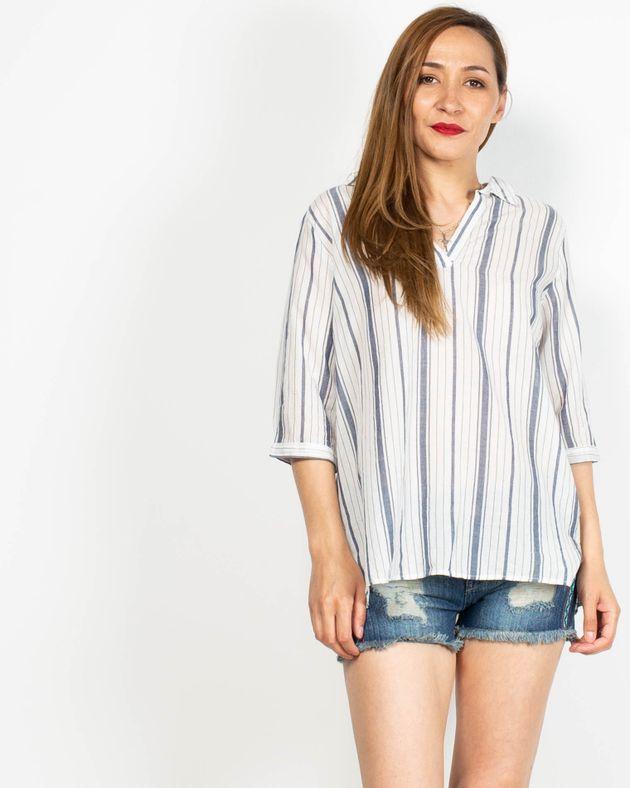 Bluza-usor-transparenta-cu-decolteu-si-guler-N91913042