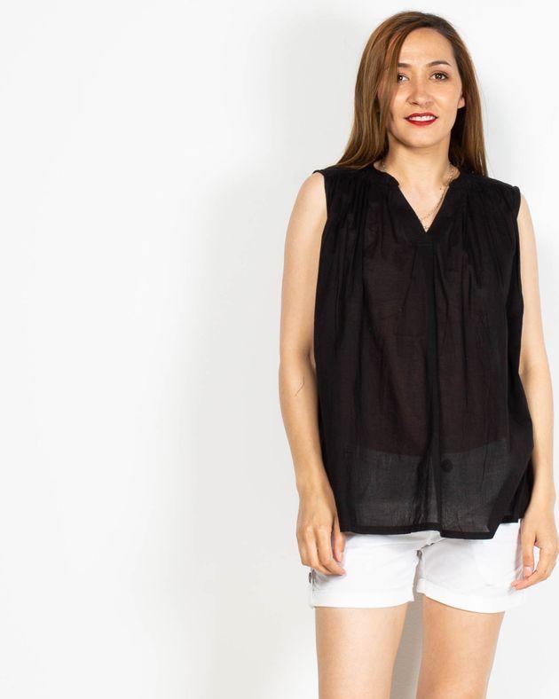 Bluza-oversize-transparenta-cu-nasturi-N91913070