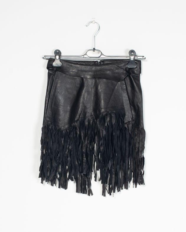 Pantaloni-scurti-din-piele-naturala-cu-franjuri-si-buzunare-N919Z011
