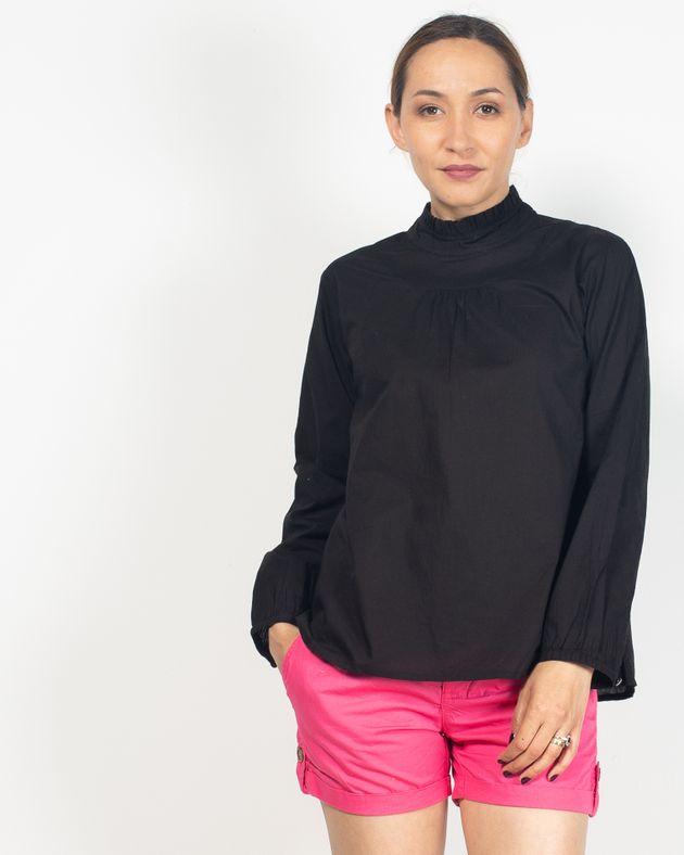 Bluza-dama-din-bumbac-cu-maneca-lunga-N91913030