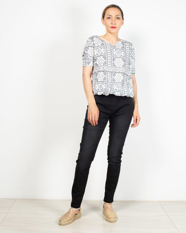 Jeans-casual-cu-buzunare-la-spate