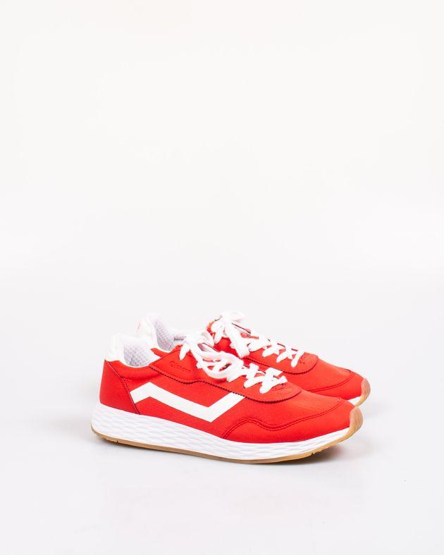 Pantofi-sport-usori-cu-siret-si-varf-rotund-din-material-pentru-aerisire