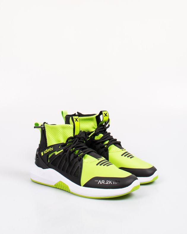 Pantofi-sport-cu-sireturi-si-fermoar-lateral