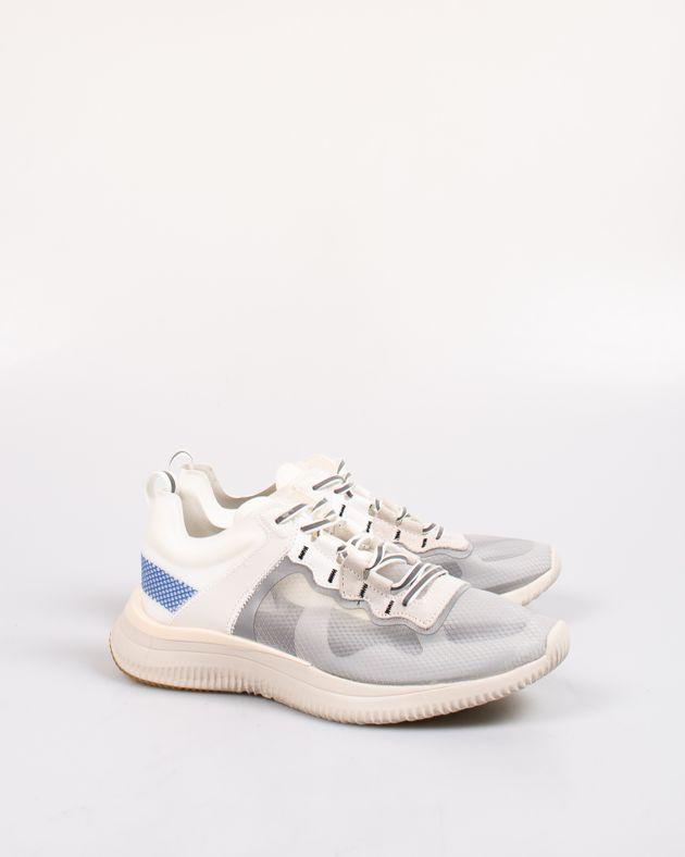 Pantofi-sport-barbati-cu-siret-si-material-transparent