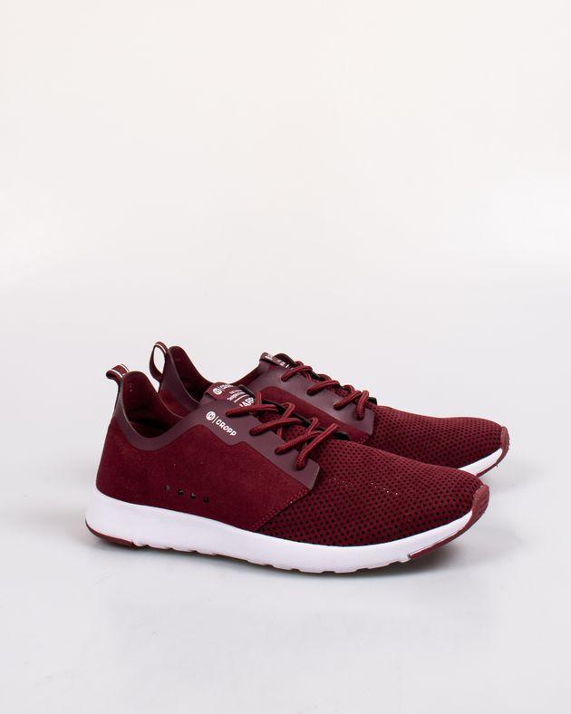 Pantofi-sport-barbati-cu-siret-si-model-perforat