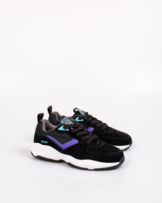 Pantofi-sport-cu-sireturi