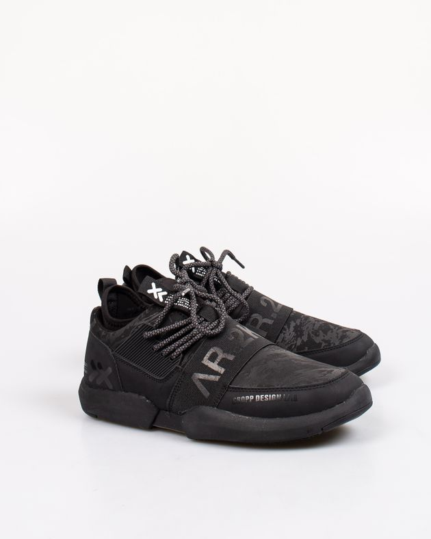 Pantofi-sport-cu-siret-cu-banda-elastica-si-talpa-interioara-moale