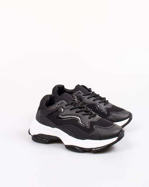 Pantofi-sport-cu-sireturi-si-talpa-inalta