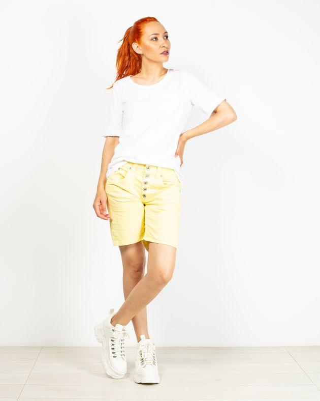 Pantaloni-scurti-dama-cu-buzunare