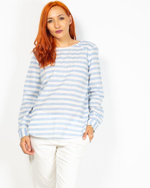 Bluza-casual-in-dungi-cu-maneca-alunga