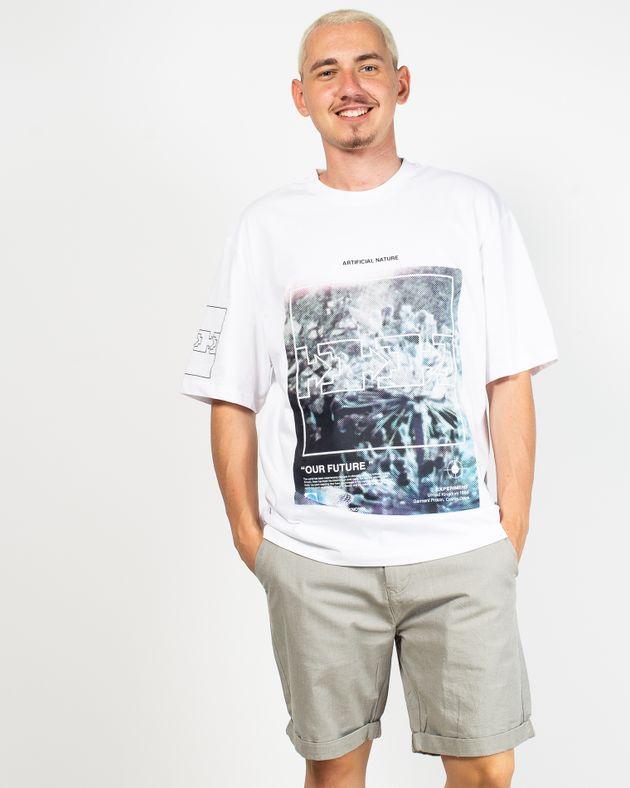 Tricou-casual-cu-imprimeu