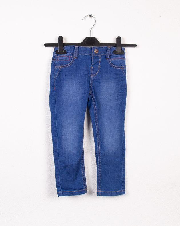 Jeans-copii-cu-talie-elastica