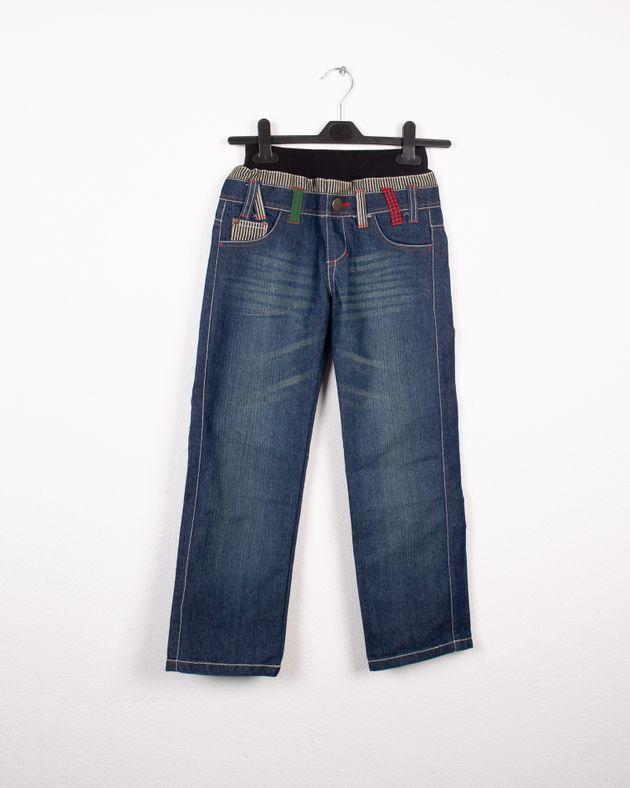 Jeans-copii-cu-buzunare-si-talie-elastica