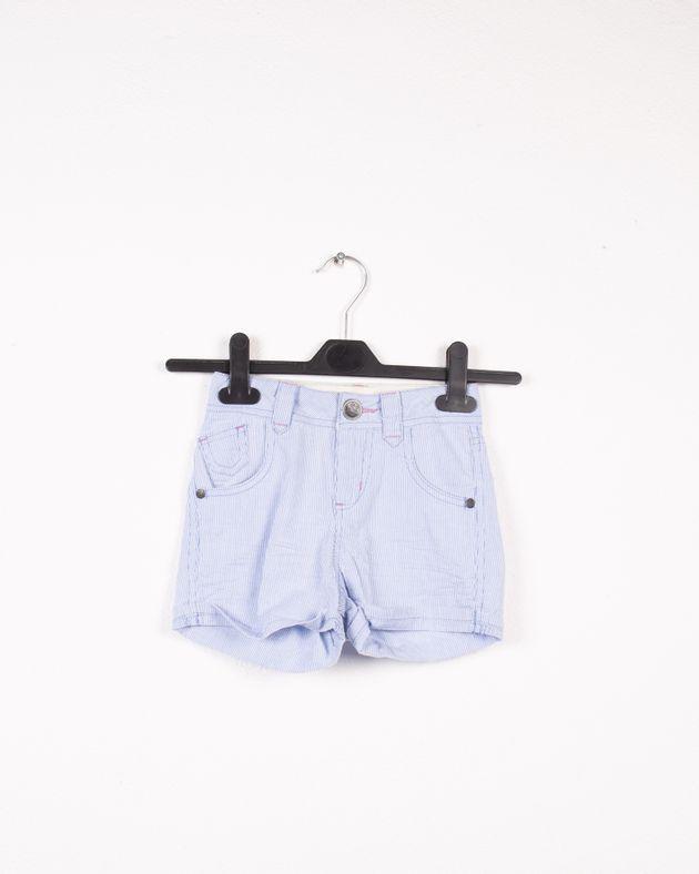 Pantaloni-scurti-copii-din-bumbac-cu-dungi