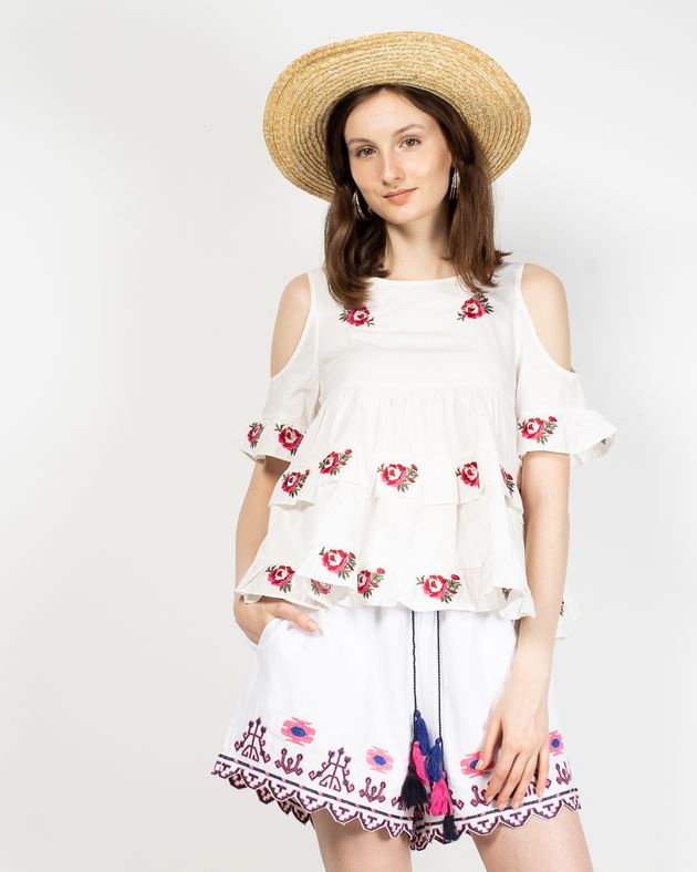 Bluza-Axel-cu-umerii-goi-si-imprimeu-floral