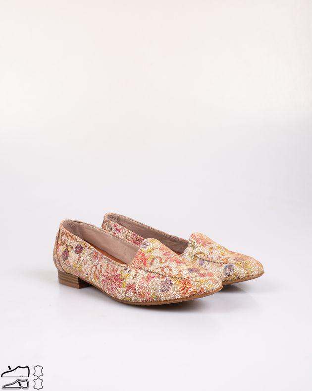 Pantofi-din-piele-naturala-cu-imprimeu-floral