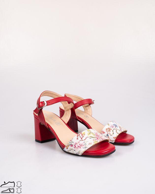 Sandale-din-piele-naturala-cu-toc-si-barete-cu-imprimeu