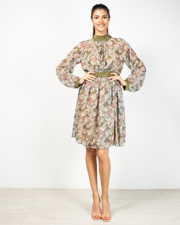 Rochie-Axel-cu-spatele-gol-prevazut-cu-fermoar-si-imprimeu-floral