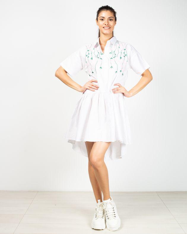 Rochie-Axel-cu-nasturi-si-imprimeu-floral-brodat