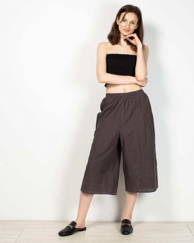 Pantaloni-evazati-din-bumbac