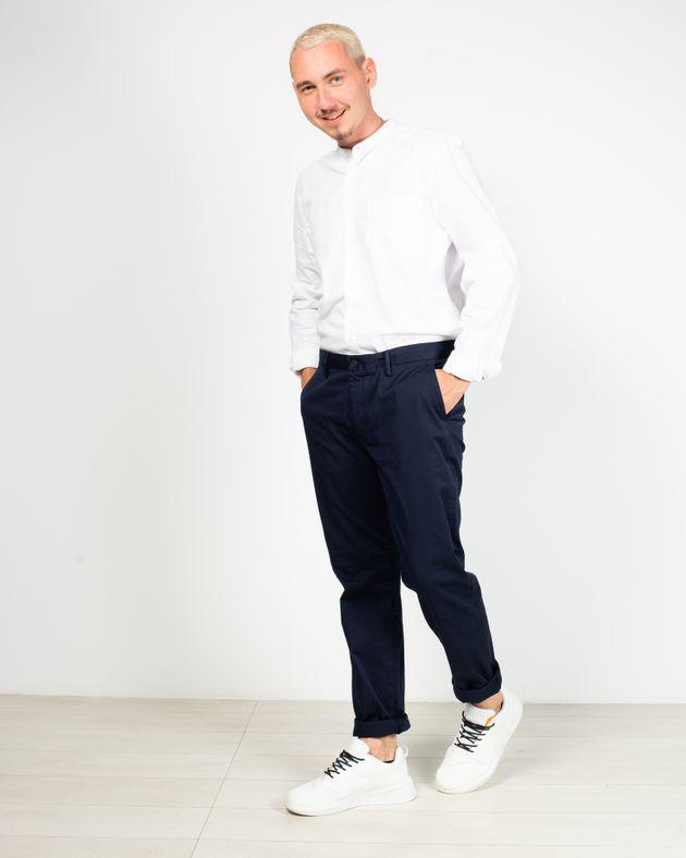 Pantaloni-slim-cu-buzunare