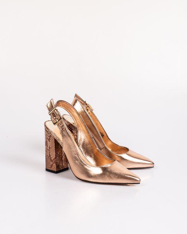 Pantofi-decupati-cu-aspect-metalizat-si-toc-bloc