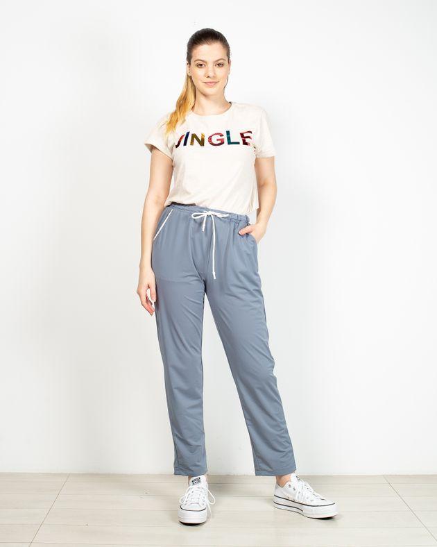 Pantaloni-Axel-elastici-cu-buzunare-si-snur