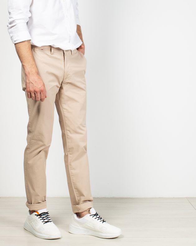 Pantaloni-slim-fit-cu-buzunare