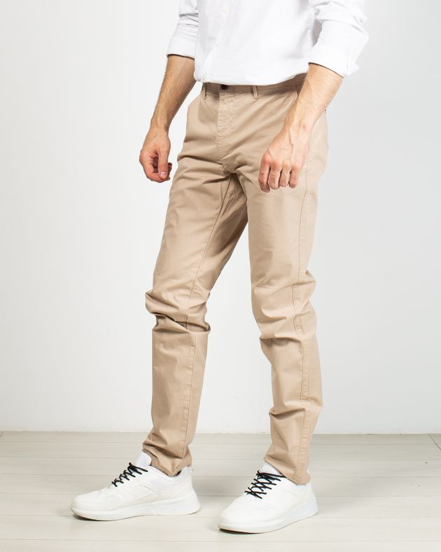 Pantaloni-slim-fit