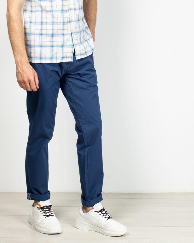 Pantaloni-din-bumbac-cu-buzunare
