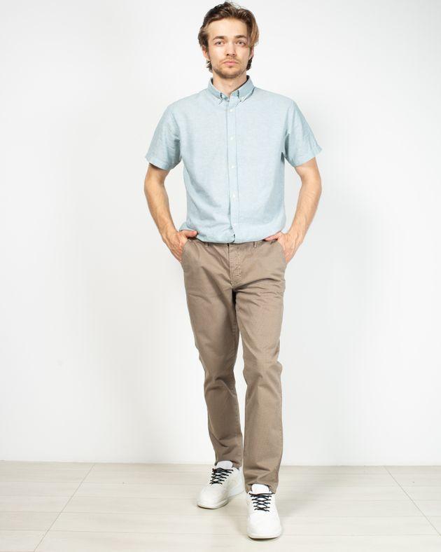 Pantaloni-slim-fit-cu-buzunare-si-carouri