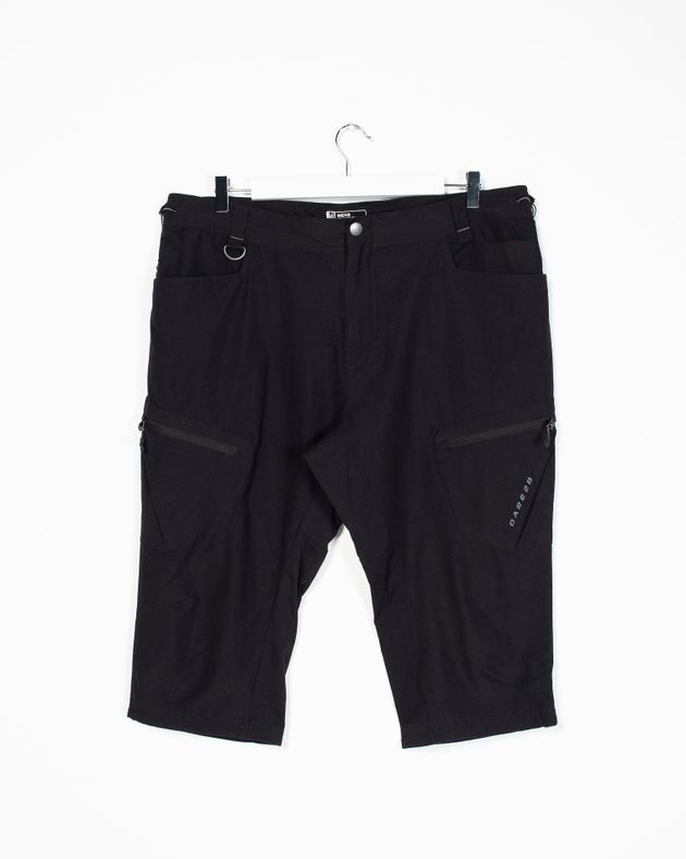 Pantaloni-trei-sferturi-cu-buzunare-si-fermoar