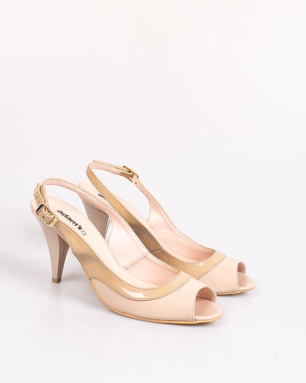 Pantofi-Adams-decupati-cu-toc-si-brant-din-piele