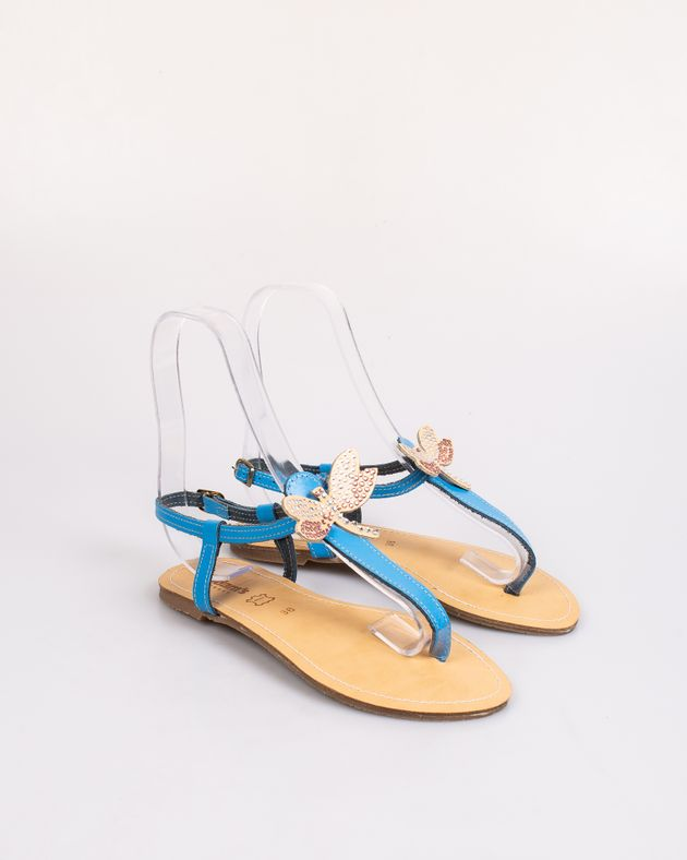 Sandale-Adams-cu-talpa-joasa-si-barete-cu-detalii-aplicate