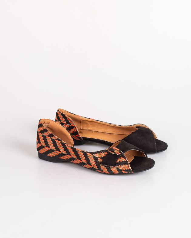 Pantofi-Axel-decupati-fara-toc-cu-model-impletit