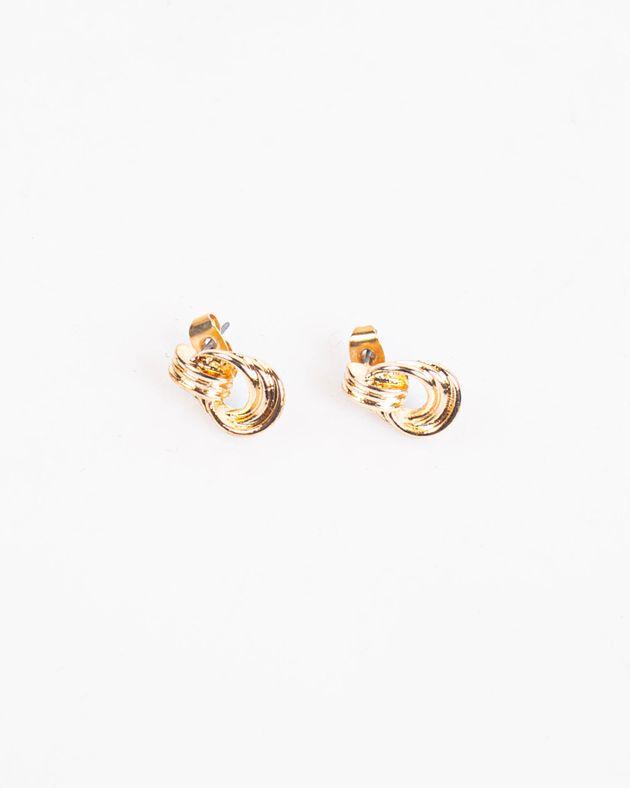 Cercei-mici-aurii