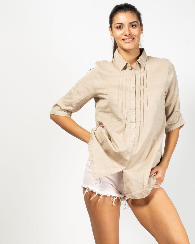 Bluza-usor-transparenta-cu-nasturi-si-buzunare