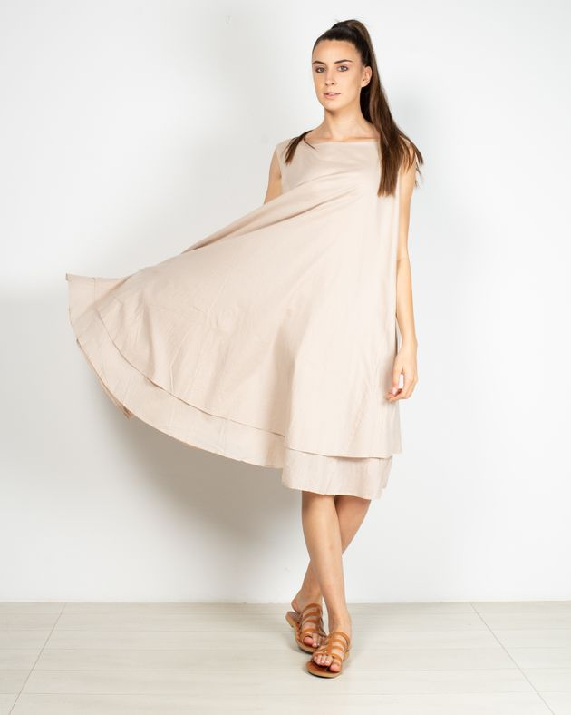 Rochie-oversize-din-bumbac