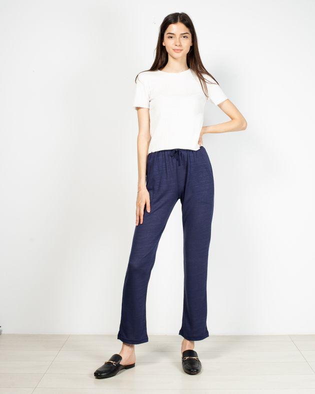 Pantaloni-cu-talie-elastica