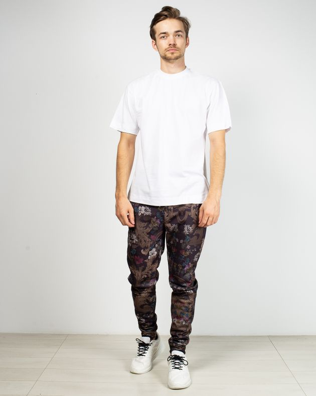 Pantaloni-de-trening-cu-imprimeu-si-buzunare