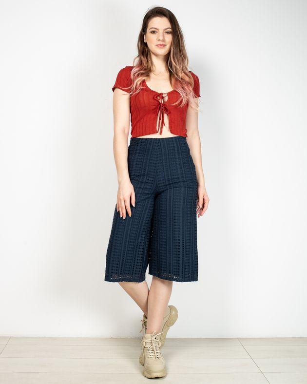 Bluza-tricotata-cu-maneca-scurta