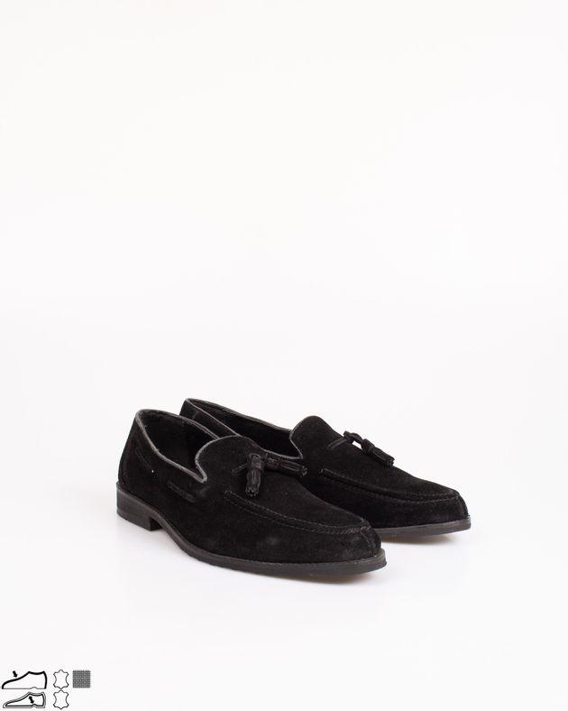 Pantofi-din-piele-naturala-cu-ciucuri