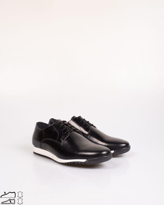 Pantofi-din-piele-naturala-cu-talpa-in-contrast