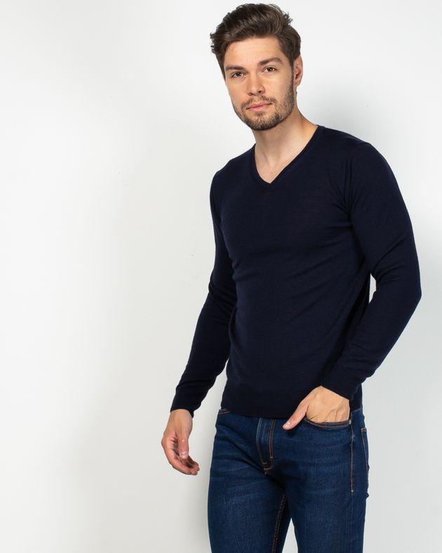 Pulover-tricotat-fin