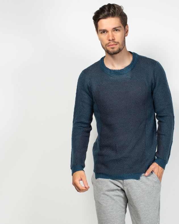 Pulover-barbati-tricotat