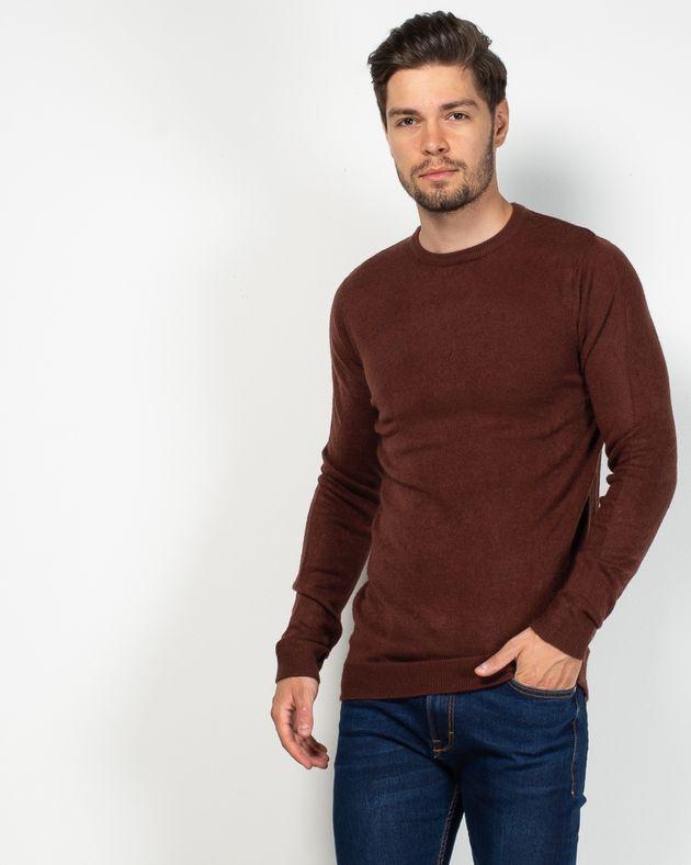 Pulover-tricotat-cu-guler-rotund